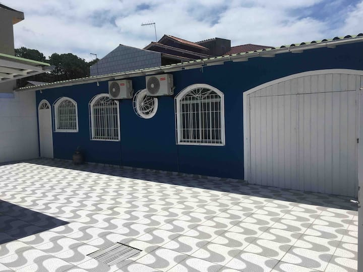 Casa Aconchegante na Barra da lagoa