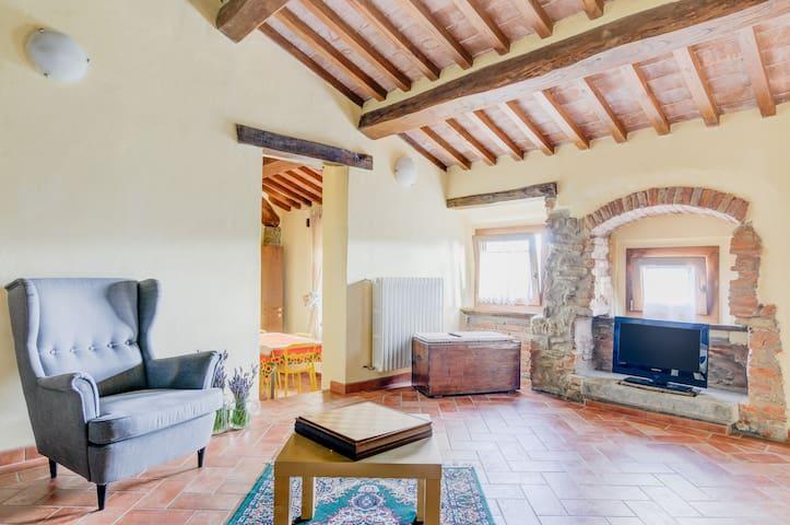 Sunflower apartment - Arezzo - Apartment
