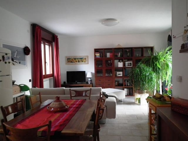 Comfortable apartment near Cagliari - Quartucciu - Appartement