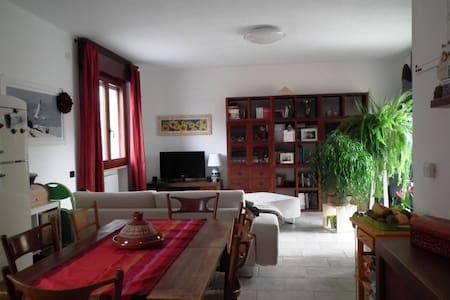 Comfortable apartment near Cagliari - Quartucciu - Lejlighed