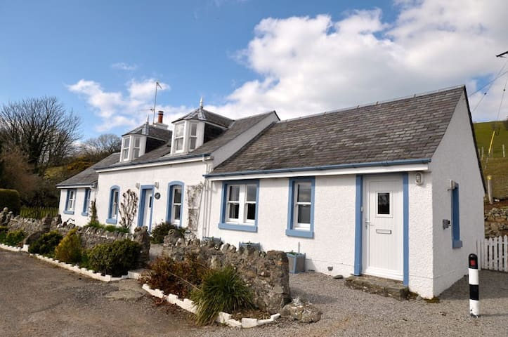 High Mains Cottage Ballantrae