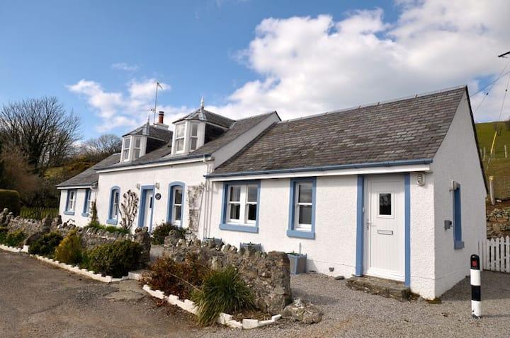 High Mains Cottage Ballantrae