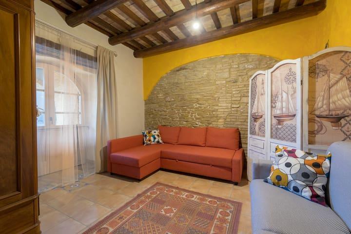 Appartamento La Suite Gentilizia - MyHo Casa