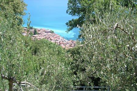 Nuovo Appartamento Vista Lago - Gargnano - Apartment