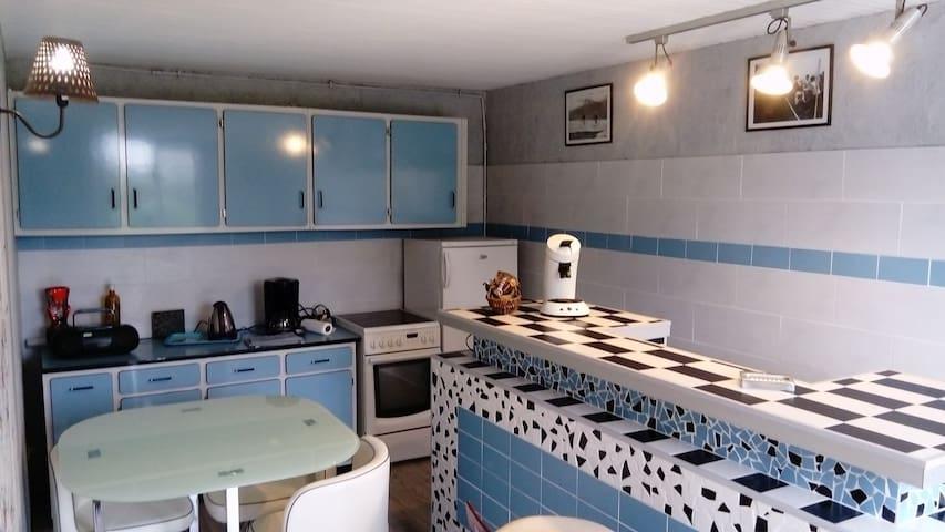 Appartement 2 pièces 40 m2 à Couzeix