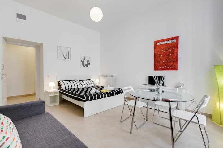 ARPA - Modern Room in the heart of Rome