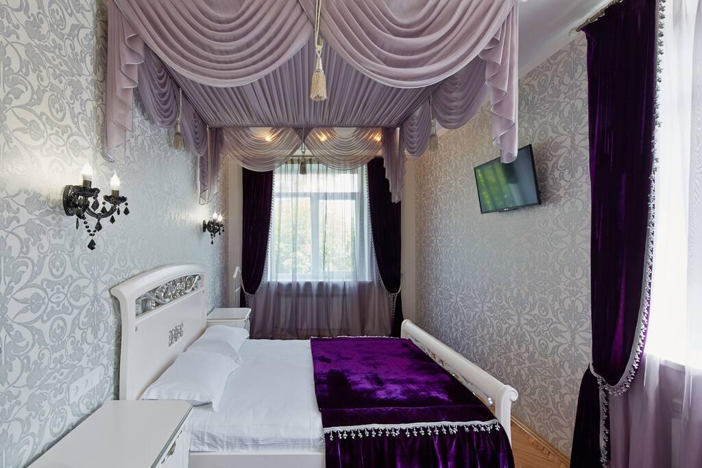 Спальня№ 1