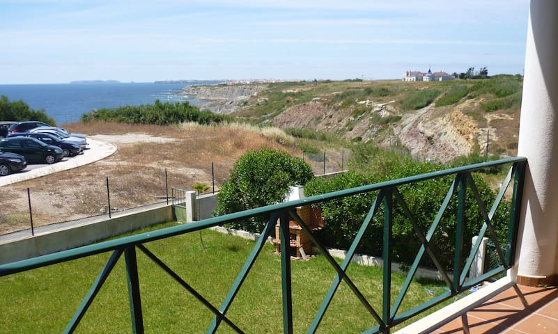 Casa a 50m da praia S. Bernardino - Serra d' El-Rei - House