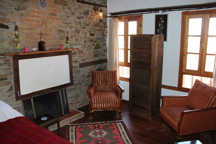 Oracle Şirince - Şirince - Bed & Breakfast