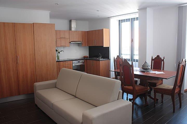 Faial Marina Apartments 4