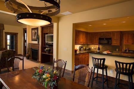 3 Bedroom Grand View Lodge - Jackson - Condomínio