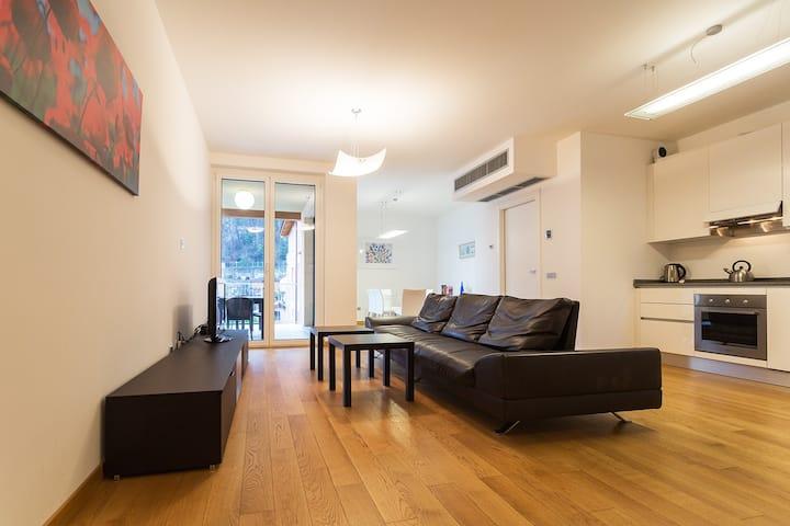 B201 Appartamento superior 2 camere