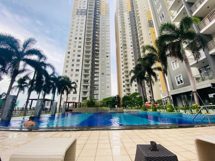 2 Bed / 2 Bath Apartment in ON320 Colombo