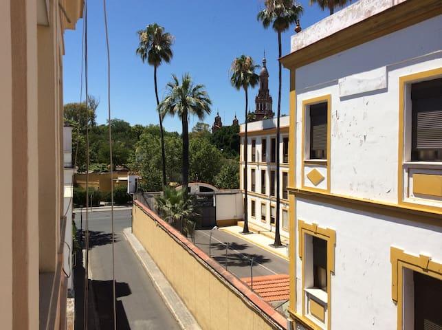 Precioso Apartamento muy centrico - Seville - Apartment