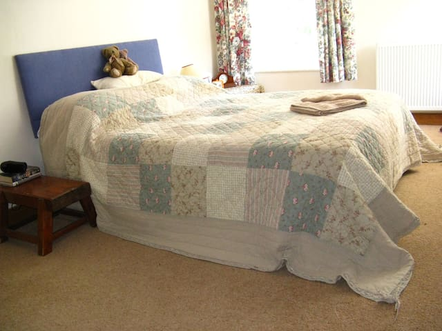 Lake District - Bed in Borrowdale - Keswick - Hus