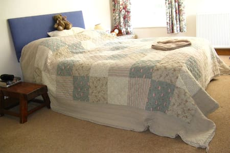 Lake District - Bed in Borrowdale - Keswick - Casa