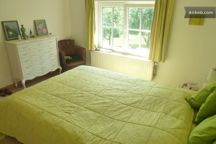 Quiet room close to nature  - Hannêche - Bed & Breakfast