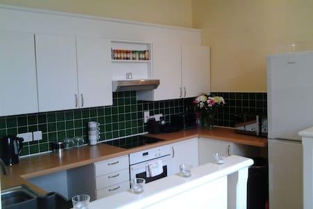 1 bedroom flat near Hampden Park