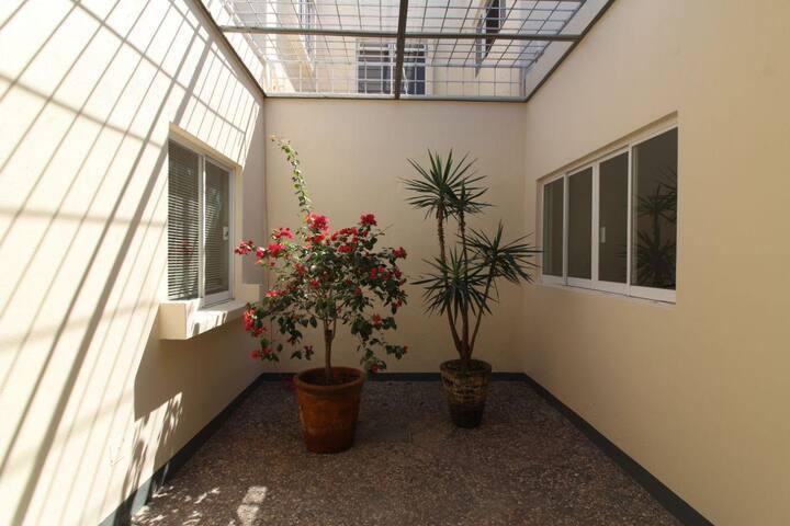 Departamento en Jardines de las Lomas