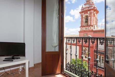 El apartamento de la O2 - Siviglia - Appartamento