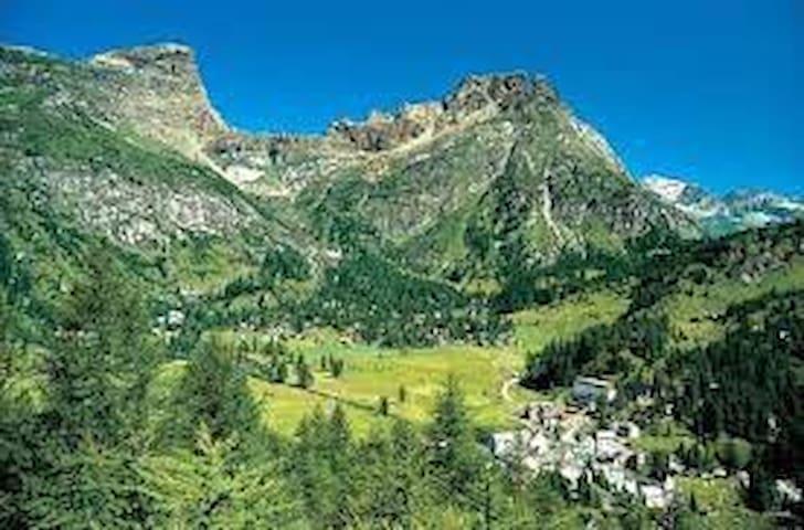 Splendida baita al Devero - Alpe Devero - Cabaña