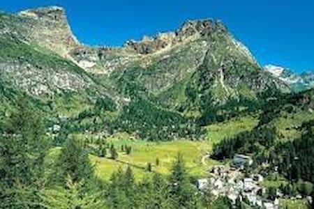 Splendida baita al Devero - Alpe Devero