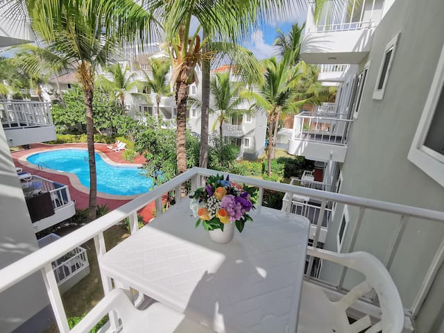 Deluxe Suite 2 people WiFi PickUp Beach access B12