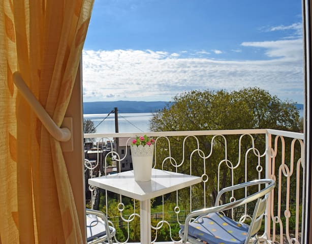 Apartment Rosemary no.1 with one bedroom - Duće - Appartement