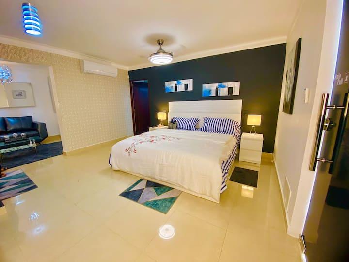 Departamento Suite Premium Villa Olga