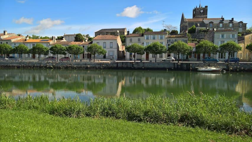 Ti'Sav - Saint-Savinien