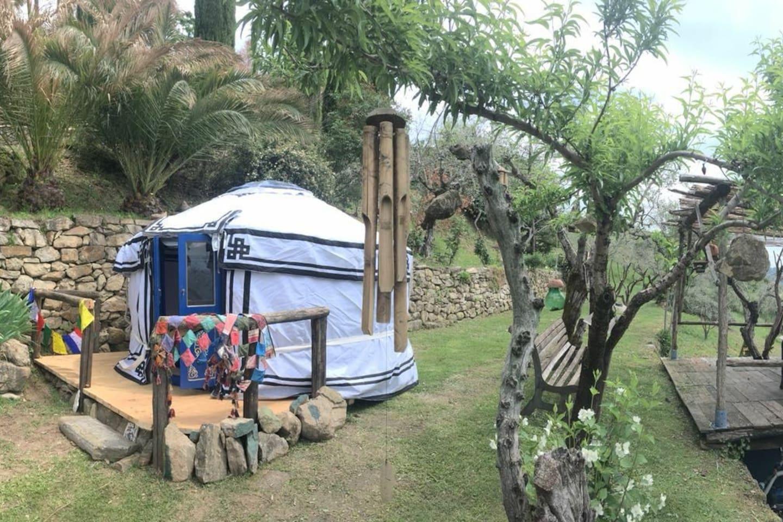 yurta mongola by Marilena gulletta www.corpinomadi.it