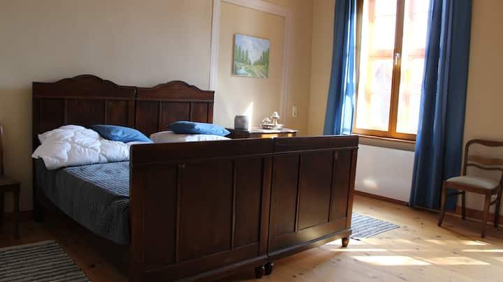 Lindstedter Gutsstuben,  Apartment/Ferienwohnung