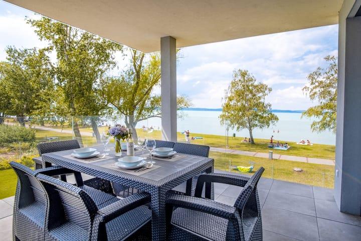 Casa Luxury Apartment - premium   panorama   pool