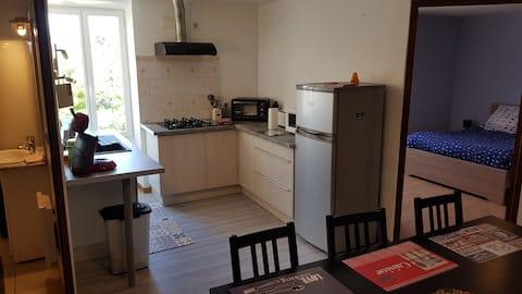 Appartement Gabinou