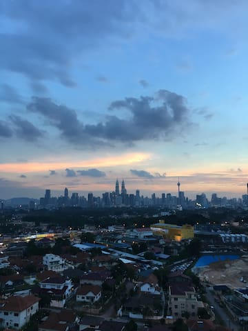 Setapak Green Condominium - Kuala Lumpur