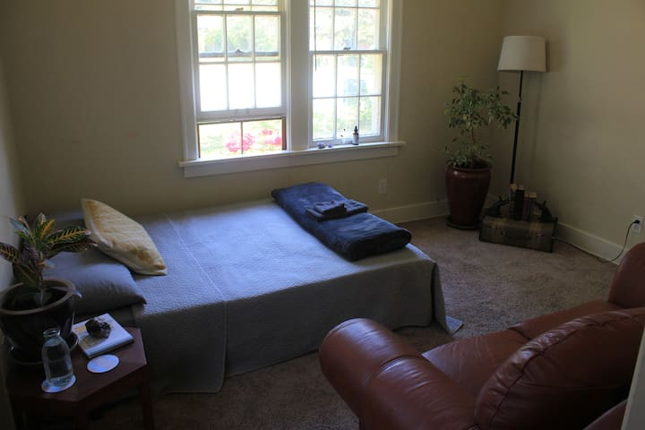 Private room - Parks, trails, restaurants