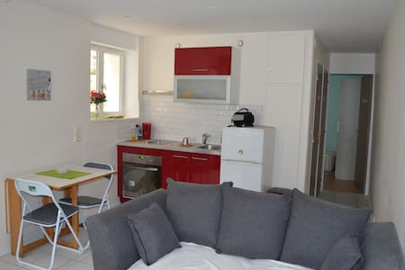 Cosy 1 bedroom flat in town centre - Fontainebleau - Townhouse