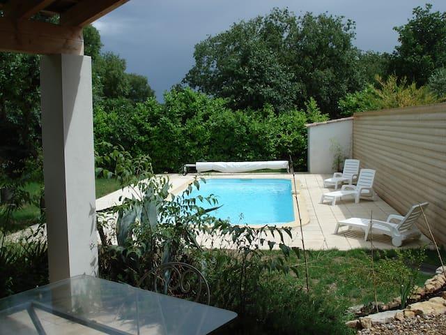 Les Pradelets - Orthoux-Sérignac-Quilhan