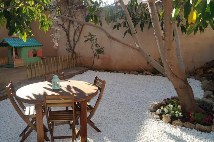 Casa típica mallorquina - Colonia de Sant Pere - Casa de vacances