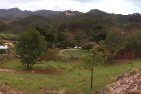 Granja En San José
