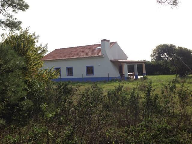 Quintinha Mojud - Rogil - House