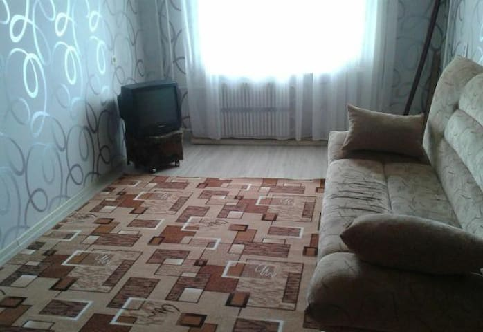 сдам 1 комн кв - Tolyatti - Apartment