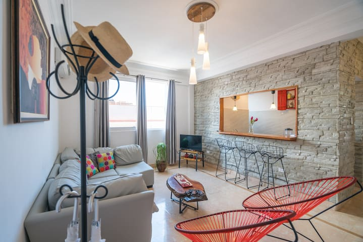 """DOLCE VITA"" Apartment with Wi-Fi"