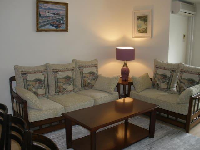 Pliska Apartment