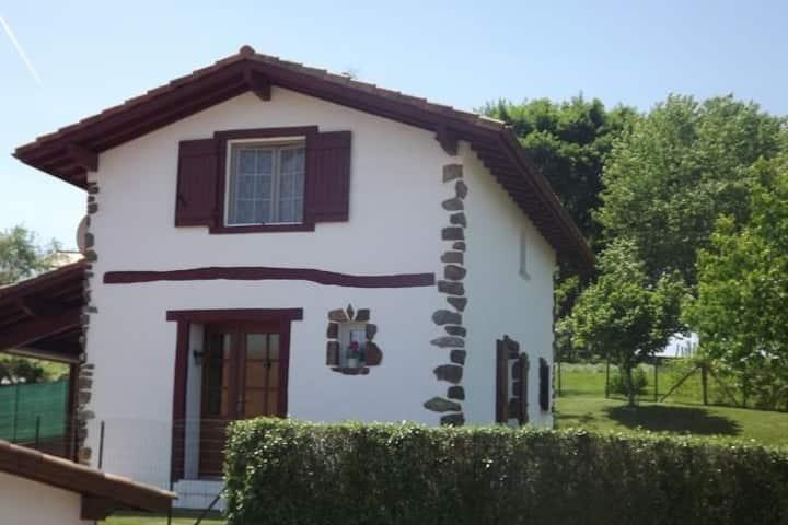 Mendionde : Gîte au cœur du Pays Basque
