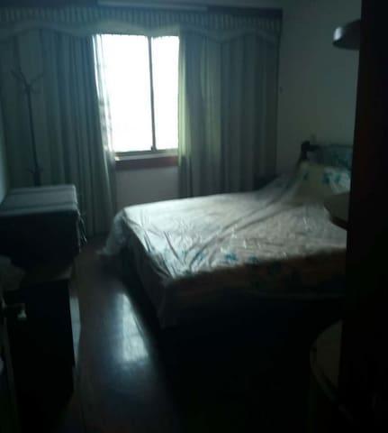 浙江湖州真的很好的房 - Huzhou - Daire