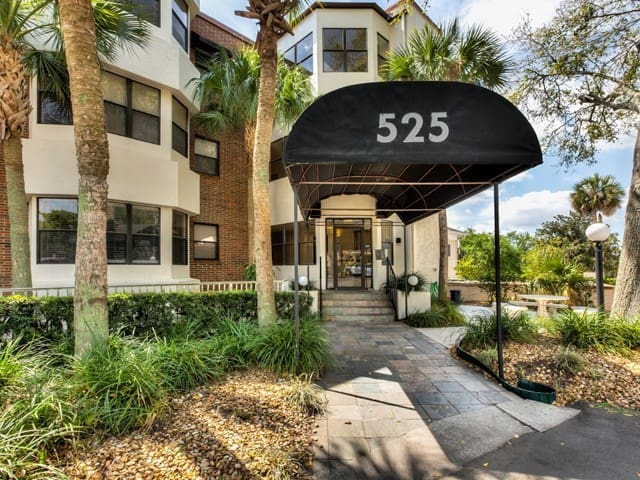 *Condo In Downtown Mount Dora's Historic District*