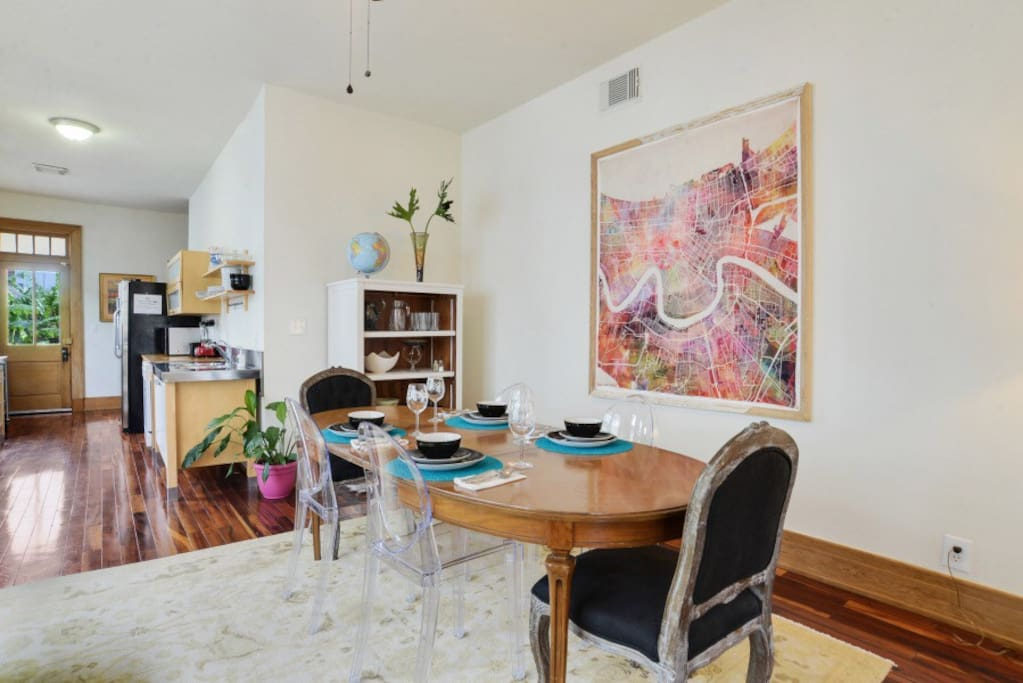 rare find gorgeous apt in uptown apartments for rent in new orleans