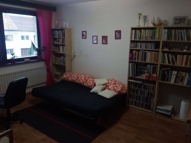 Cozy room close to city centre - Brno - Apartamento