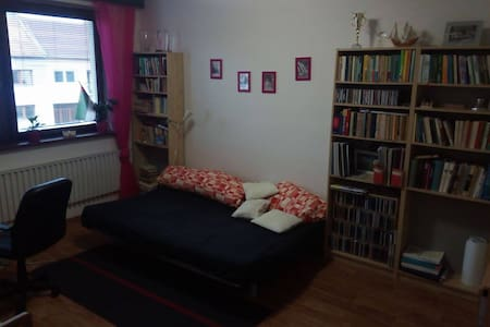 Cozy room close to city centre - Brno